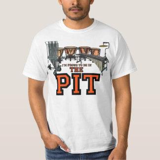 Pit Pride T-shirt