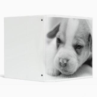 Pit Puppy Binder