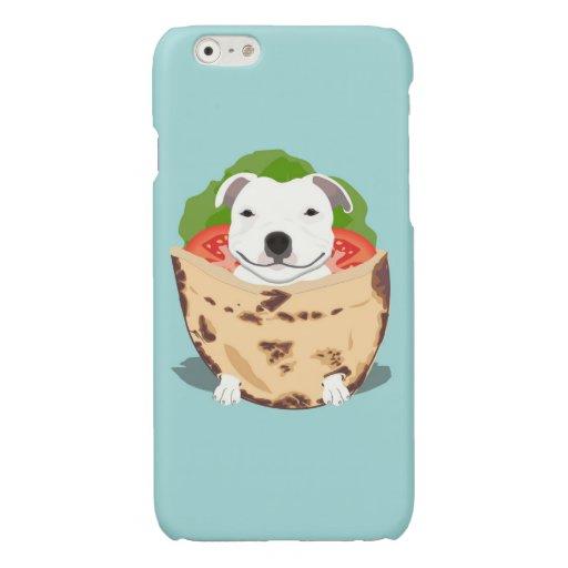Pita Bull iPhone 6 Case