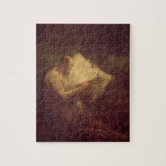 Pitágoras (siglo VI A.C.) (aceite en lona) Puzzle
