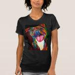 Pitbull #2 camiseta