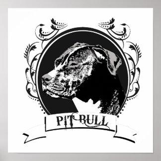PITBULL 2 POSTER