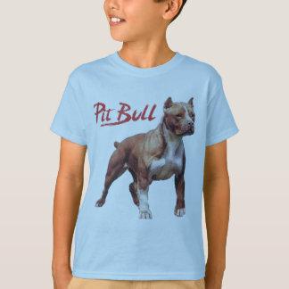 pitbull_47 T-Shirt