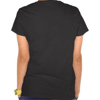 Pitbull americano - castigue el hecho no la raza camisetas