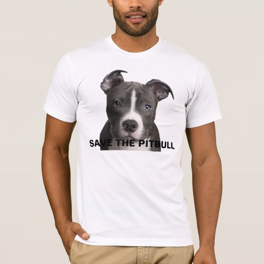 Pitbull Awareness T-shirts