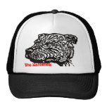 Pitbull by Von Knoblock Mesh Hats