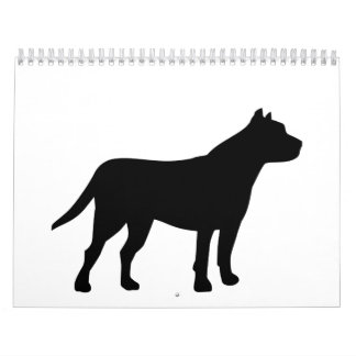 Pitbull Calendar