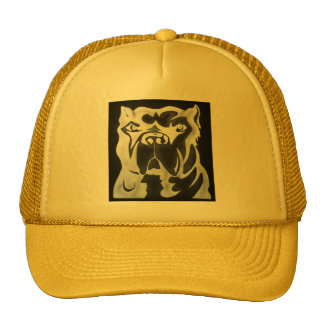 PITBULL CAP