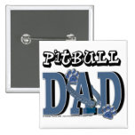 Pitbull DAD Buttons