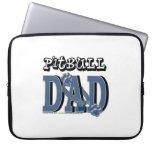 Pitbull DAD Computer Sleeve