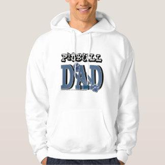 Pitbull DAD Hooded Pullover