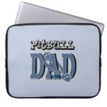 Pitbull DAD Laptop Sleeve