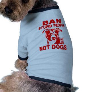 PITBULL DOG CLOTHING