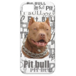Pitbull iPhone 5 Cover