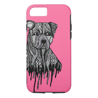 Pitbull iPhone 7 Case