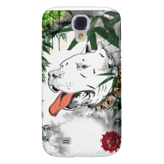 PITBULL-IPHONE COVER