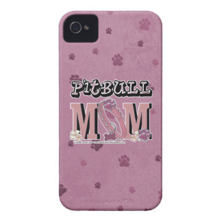 Pitbull MOM Case-Mate iPhone 4 Case