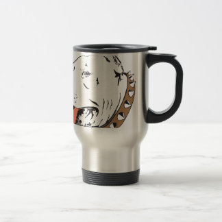 Pitbull Coffee Mug