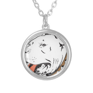 Pitbull Personalized Necklace