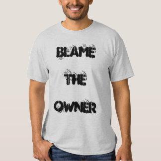 Pitbull Rights Tshirt