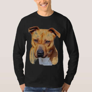 Pitbull t-shirt