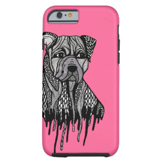 Pitbull Tough iPhone 6 Case