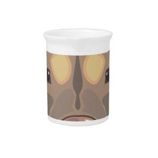 Pitbull vector drink pitchers