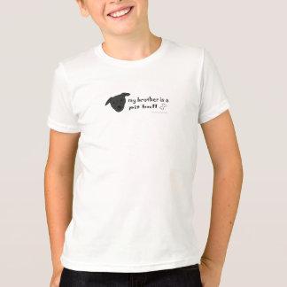 PitBullBlackBrother T-Shirt