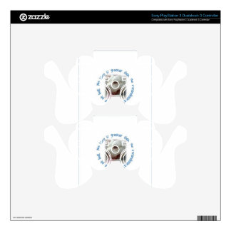 Pitbulls love unconditionally 2 skin for PS3 controller