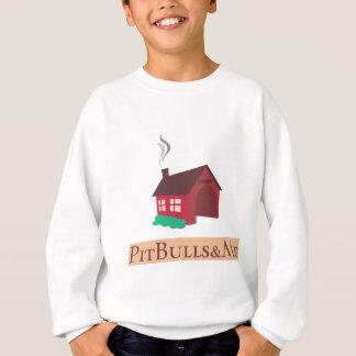 PitBulls & Me Products Sweatshirt