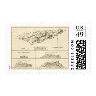 Pitcairn Island Postage