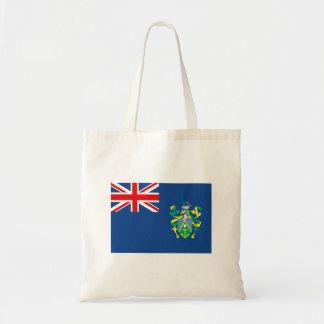 Pitcairn Islands Budget Tote Bag