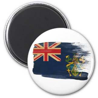 Pitcairn Islands Flag Magnets