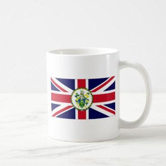Pitcairn Islands Governor Flag Coffee Mug