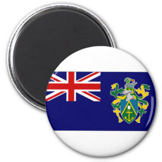 Pitcairn Islands National Flag Magnet