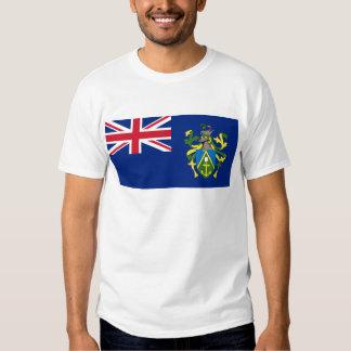 pitcairn islands t-shirt