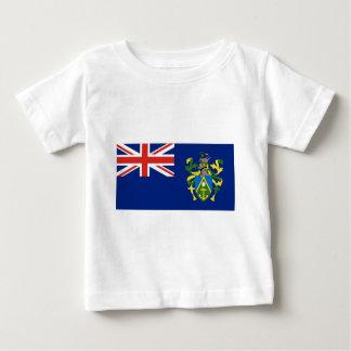 Pitcairn Islands T Shirt