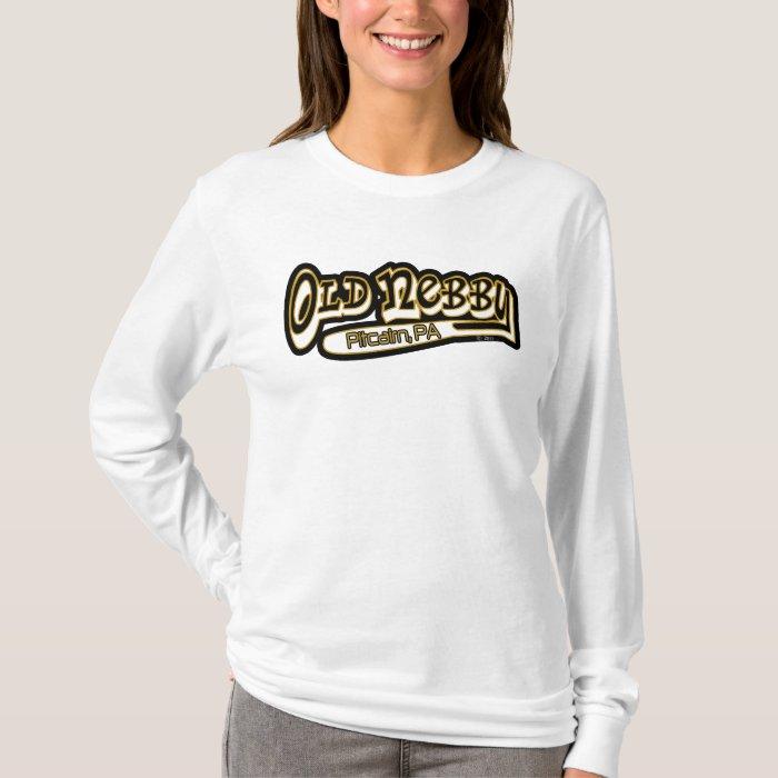 Pitcairn Nebby T-Shirt
