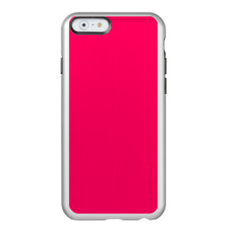 Pitcairn Pink-Rose-Hot Pink-Tropical Pink Incipio Feather Shine iPhone 6 Case