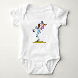 Pitch Baby Bodysuit