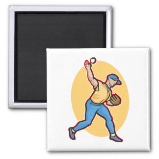 pitch it 2 inch square magnet