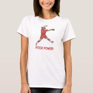 PITCH POWER! T-Shirt