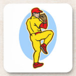 pitcher coasters