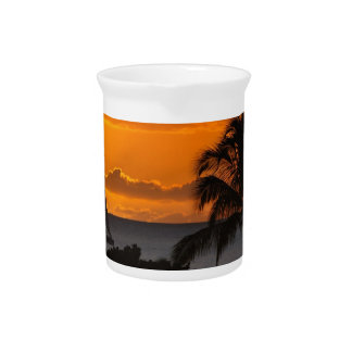Pitcher - Hawaiian Sunset