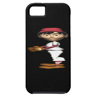 Pitcher iPhone SE/5/5s Case
