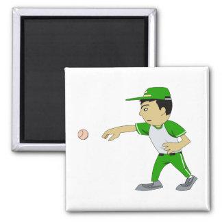 Pitcher Magnet
