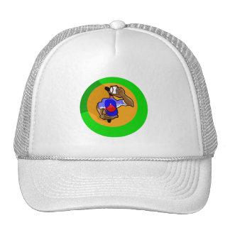 Pitcher Mound.png Mesh Hat