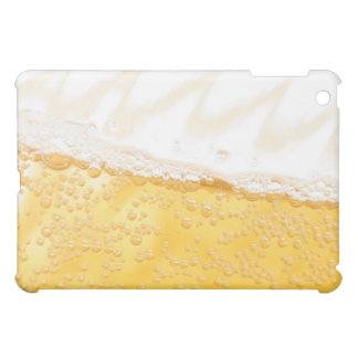 Pitcher of beer case for the iPad mini