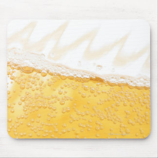 Pitcher of beer mouse pad