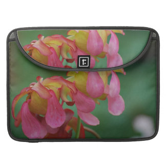 Pitcher Plant Family Sleeves For MacBook Pro
